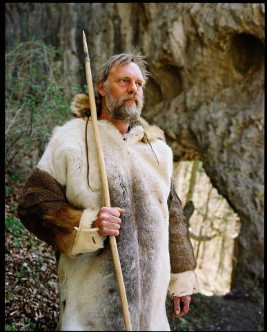 кадр №101048 из фильма Пещера забытых снов