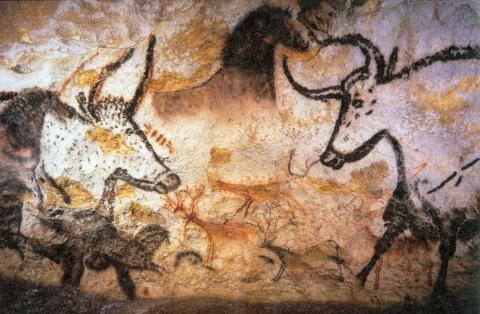 кадр №101051 из фильма Пещера забытых снов