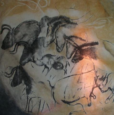кадр №101052 из фильма Пещера забытых снов