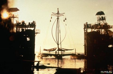 кадр №101364 из фильма Водный мир