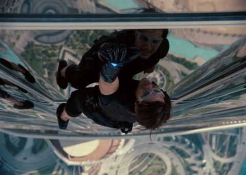 кадр №101536 из фильма Миссия Невыполнима: Протокол Фантом