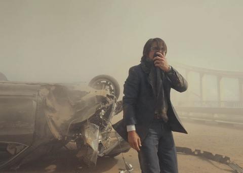 кадр №101549 из фильма Миссия Невыполнима: Протокол Фантом