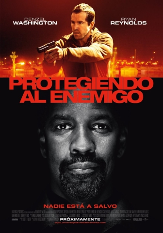 плакат фильма постер Код доступа «Кейптаун»