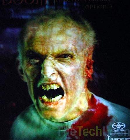 кадр №1019 из фильма Doom