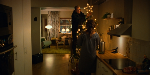 кадр №101991 из фильма Домой на Рождество