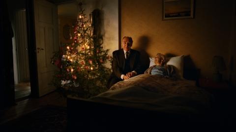 кадр №101992 из фильма Домой на Рождество