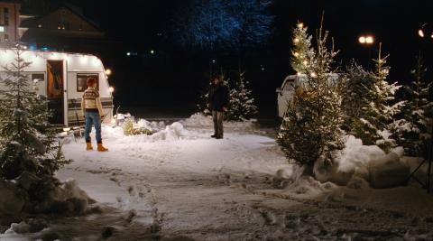кадр №101995 из фильма Домой на Рождество