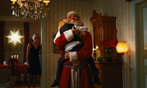 кадр №101997 из фильма Домой на Рождество
