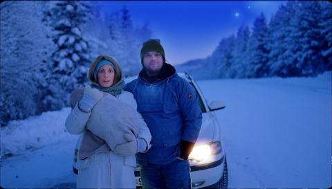 кадр №101998 из фильма Домой на Рождество