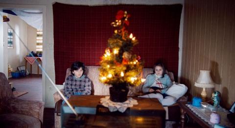 кадр №102000 из фильма Домой на Рождество