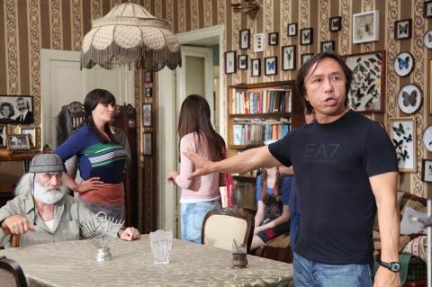 кадр №102162 из фильма Моя безумная семья