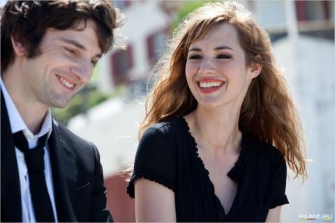 кадр №102210 из фильма Любовь живет три года