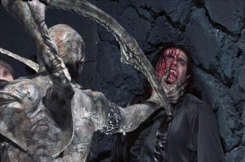 кадр №102528 из фильма Другой мир II: Эволюция