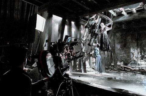 кадр №102533 из фильма Другой мир II: Эволюция