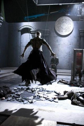 кадр №102535 из фильма Другой мир II: Эволюция