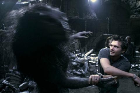 кадр №102536 из фильма Другой мир II: Эволюция