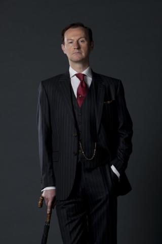кадр №102668 из сериала Шерлок