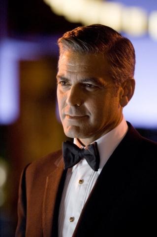 кадры из фильма Тринадцать друзей Оушена Джордж Клуни,
