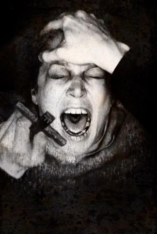 кадр №103035 из фильма Одержимая