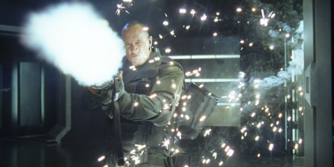 кадр №1032 из фильма Doom