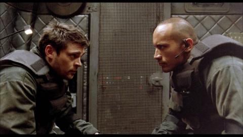 кадр №1033 из фильма Doom