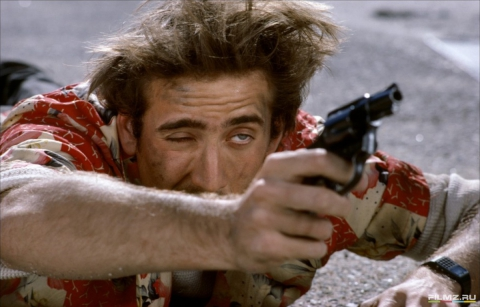 кадр №103562 из фильма Воспитание Аризоны