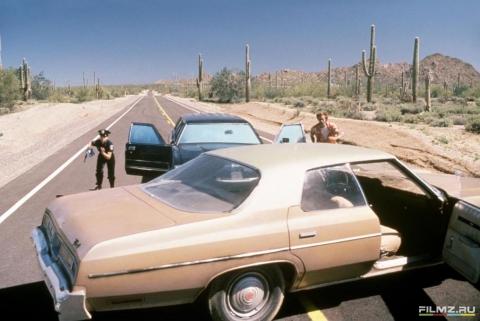 кадр №103568 из фильма Воспитание Аризоны