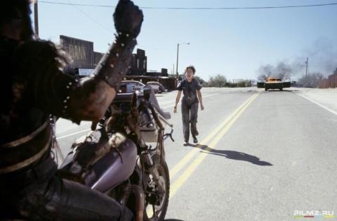 кадр №103570 из фильма Воспитание Аризоны