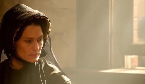 кадр №103928 из фильма Заговорщица