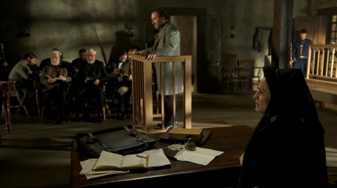 кадр №103930 из фильма Заговорщица