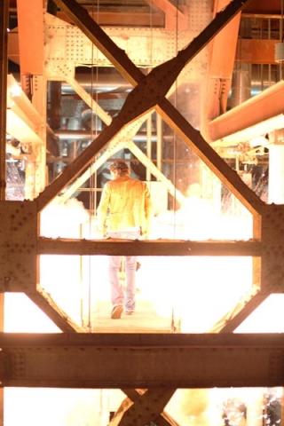 кадр №10447 из фильма Пророк