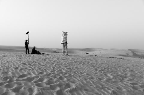 кадр №105002 из фильма Черное золото