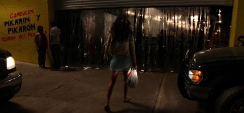 кадр №105069 из фильма Мисс Бала*