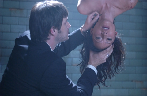 кадр №10614 из фильма Вампирша