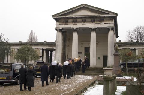 кадр №10623 из фильма Убийства в Оксфорде