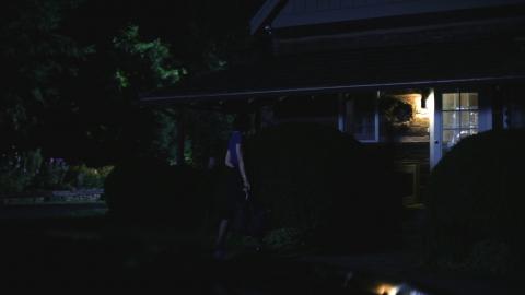 кадр №106270 из фильма Дорога в никуда*