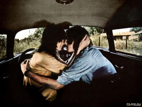кадр №106277 из фильма Двухполосное шоссе