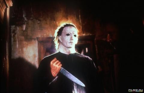 кадр №106350 из фильма Хэллоуин