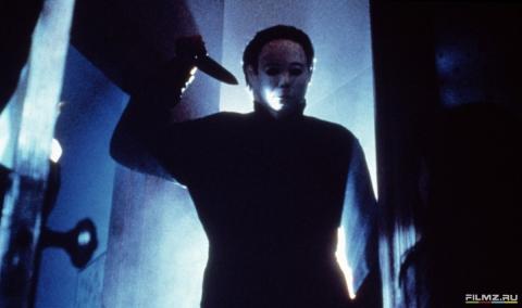 кадр №106354 из фильма Хэллоуин