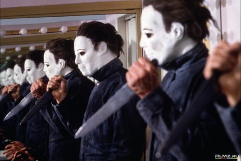 кадр №106356 из фильма Хэллоуин