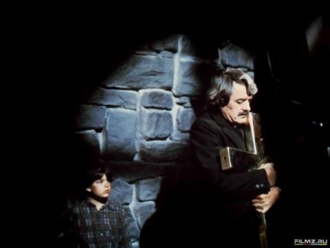 кадр №106396 из фильма Туман