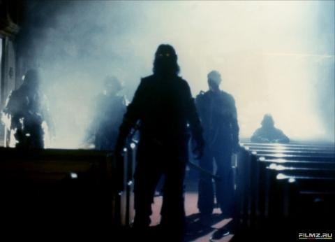 кадр №106398 из фильма Туман