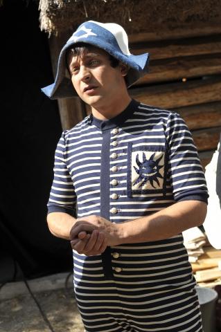 кадр №106613 из фильма Ржевский против Наполеона 3D