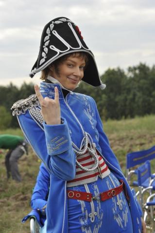 кадр №106614 из фильма Ржевский против Наполеона 3D