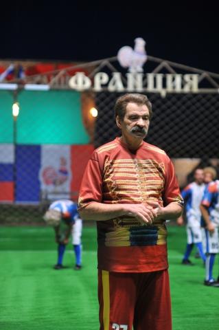 кадр №106616 из фильма Ржевский против Наполеона 3D