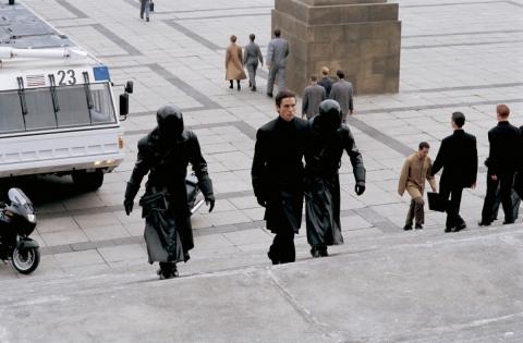 кадр №106716 из фильма Эквилибриум