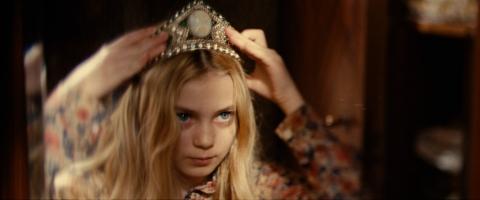 кадр №107403 из фильма Моя маленькая принцесса