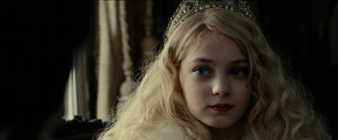 кадр №107414 из фильма Моя маленькая принцесса