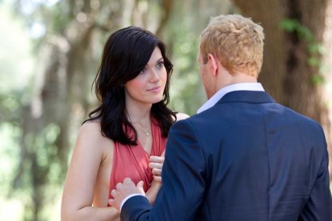 кадр №107418 из фильма Сначала любовь, потом свадьба