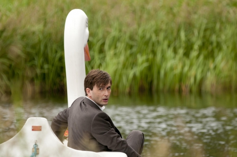 кадр №107624 из фильма Ловушка для невесты